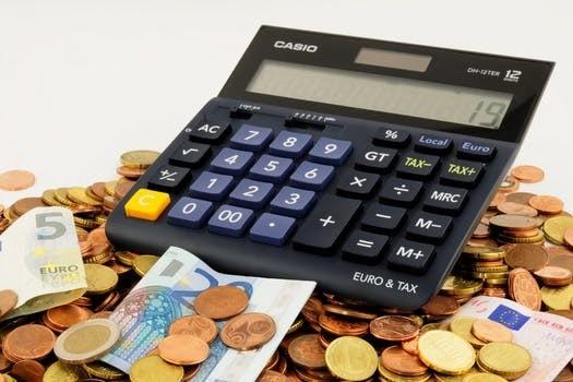 Beregning af lån og afdrag
